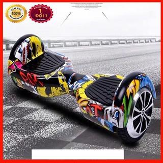 xe điện thăng bằng - xe cân bằng - 9263-3 thumbnail