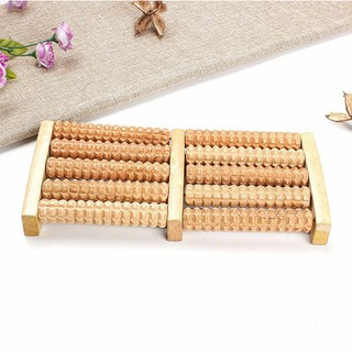 dụng cụ massage bằng gỗ - dụng cụ massage bằng gỗ_DH3520 thumbnail