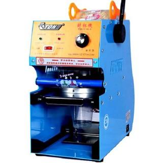 Máy ép miệng ly ET-S2-1, máy ép nắp ly trà sữa PP - ET-S2-1 thumbnail