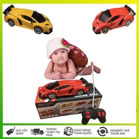 Ô tô điều khiển từ xa-ô tô đồ chơi - ô tô top speed
