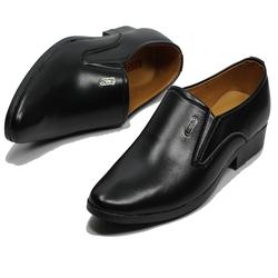 Giày tây nam cột dây màu đen Tathanium TFBKU0028