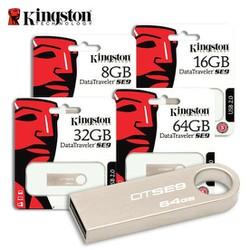 Usb Datatreveler SE9 64GB