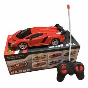 Ô tô điều khiển từ xa-ô tô đồ chơi cho bé-ô tô top speed - Top speed
