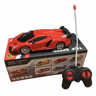 Ô tô điều khiển từ xa-ô tô đồ chơi cho bé-ô tô top speed - Top speed thumbnail