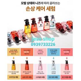 Tinh Chất Dưỡng Tóc Miseen Hàn Quốc 80ml Mẫu Mới - Dưỡng tóc Miseen Mới 80ml