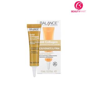 Kem Trị Thâm Mắt Balance Active Formula Gold Collagen - KM Balance Gold