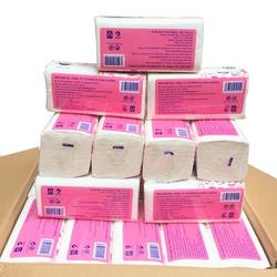 Combo 10 gói giấy rút đa năng