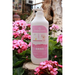 Sữa tắm gội Organic 2 trong 1 dành cho bé