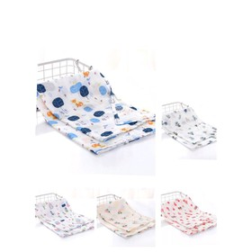 Khăn Aden cotton mềm mịn cho bé - 070