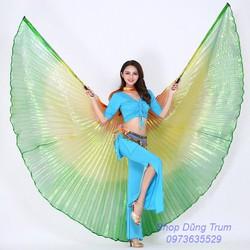 Cánh múa Belly Dance 3 màu - Được Kiểm Hàng - Được Kiểm Hàng - Được Kiểm Hàng - Được Kiểm Hàng - Được Kiểm Hàng