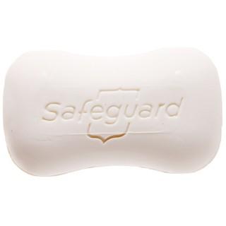 Combo Xà Phòng SAFEGUARD và Hộp 3 Khẩu trang 3D chống thấm, Chống bụi Bảo vệ hô hấp - CỤC SAFEGUARD+HỘP 3 KHẨU TRANG 3