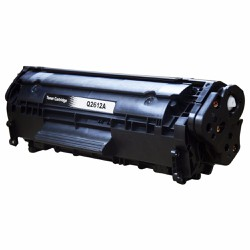 Hộp mực KIDO 12A dùng cho máy in HP LJ 1010- 1020- 3030- 3050- Canon LBP 2900- 3300- MF 4000- 4100 - HMKIDO12A