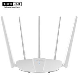 Router Wifi Băng Tầng Kép Totolink A810R - Hãng Phân Phối Chính Thức