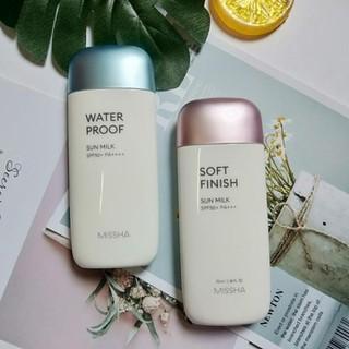 Kem chống nắng Sun Milk SPF50+ Hàn Quốc 70ml - KCNMS70 2