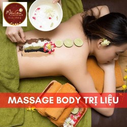 [Evoucher_Quận Bình Thạnh_HCM] Massage Body Trị Liệu Tại Mầm Gạo Spa