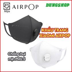 Khẩu trang Xiaomi AirPOP FWMKZ03XY chống bụi mịn PM2.5