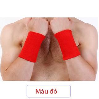 Băng đeo thấm mồ hôi tay cwin - 1 đôi - CwinG15 thumbnail