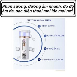 máy xịt khoáng cao cấp - MXLLS thumbnail