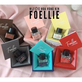 Nước hoa vùng kín FOELLIE - bbvv thumbnail