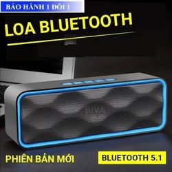 loa tốc độ loa bluetooth nghe nhạc âm thanh tốc độ sc211