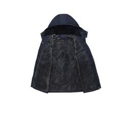 Áo phao nam thời trang lót lông cao cấp - Được Kiểm Hàng - Được Kiểm Hàng - Được Kiểm Hàng - Được Kiểm Hàng