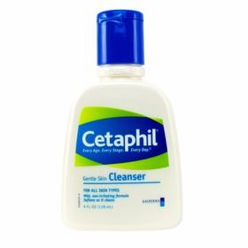 Sữa rửa mặt Cetaphil 118ml - SRM03