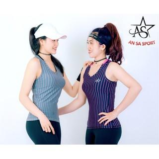 Áo 3 lỗ nữ họa tiết - AR6 thumbnail