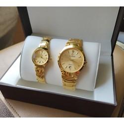 Đồng hồ đôi nam nữ, Đồng hồ sunrice nam nữ