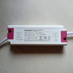 NGUỒN LED 50W  - 300MA