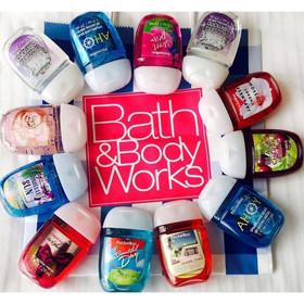 GEL RỬA TAY KHÔ BATH AND BODY WORKS 29ml - GEL RỬA TAY KHÔ