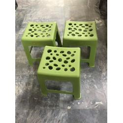 ghế nhựa songlong