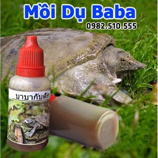 Mồi Dụ Baba - Thuốc Dụ Baba Thái Lan Siêu Nhậy - Mồi Dụ Bab1 thumbnail