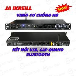 Vang cơ chống hú kết nối Bluetooth Usb JA iKREiLL X-333esD có cổng cáp quang Optical