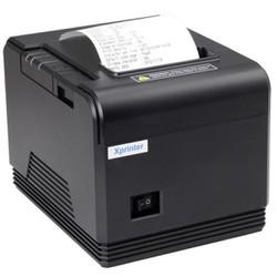 Máy in nhiệt in bill hóa đơn Xprinter Q200 Chính Hãng