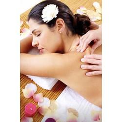 Massage Body đả thông kinh lạc tại TMAINAILS Spa