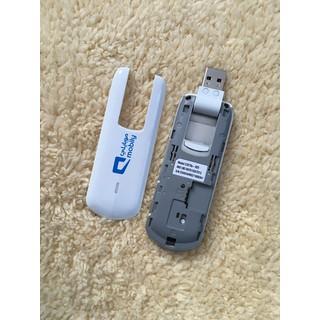 Thiết bị mạng giá tốt- USB 4G E3276S hiệu Mobily mới ra - cơn sốt 2020 thumbnail
