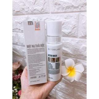 Mặt nạ thải độc detox blanc chính hãng - 430 thumbnail