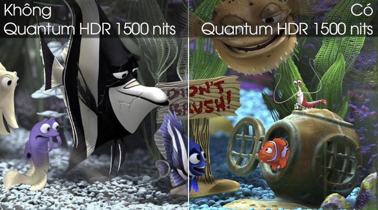4K - Smart Tivi QLED Samsung 4K 65 inch QA65Q80T
