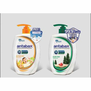 Nước Rửa Tay Kháng Khuẩn Antabax 250ml - Nước rửa tay antabax thumbnail