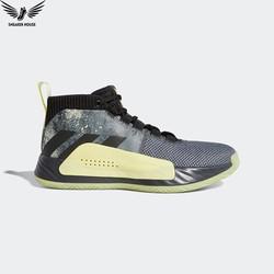 giày bóng rổ Giày bóng rổ chính hãng Adidas Dame 5 EF8664