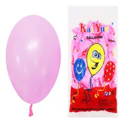 Bong Bóng sinh nhật - bóng cao su -  trang trí sinh nhật - phụ kiện trang trí- bong bóng