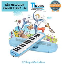 Kèn Melodion - Melodica - Pianica Suzuki Study 32