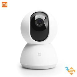 Camera WiFi Thông Minh Xiaomi Mijia Quay 360 Độ 2MP Full-HD 1080P - Bản Quốc Tế - Hàng Chính Hãng - Xiaomi Mijia Quay 360