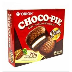 Hộp 12 Cái Bánh Choco Pie Cacao