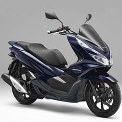 Xe Tay Ga HONDA PCX HYBRID 150cc