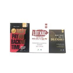 Bộ sách Hành trang kiến thức cho nhà đầu tư giá trị