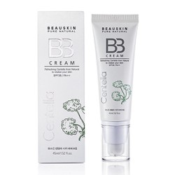 Kem nền kiểm soát dầu Beauskin Centella Cica BB Cream Hàn Quốc 45ml
