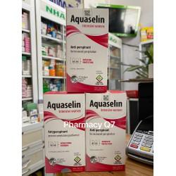 Lăn khử mùi Aquaselin dành cho nữ mồ hôi nhiều