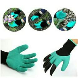 Găng tay làm vườn - Bao tay làm vườn loại tốt