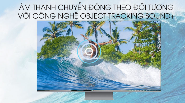 8K-Smart Tivi QLED Samsung 8K 82 inch QA82Q800T